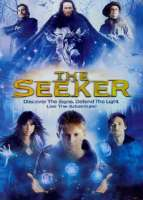 SEEKER - DVD Movie