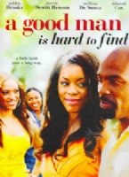 GOOD MAN IS HARD TO FIND - DVD Movie