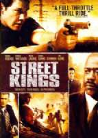 STREET KINGS - DVD Movie