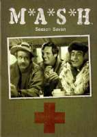MASH SEASON 7 - DVD Movie