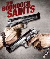 BOONDOCK SAINTS - Blu-Ray Movie