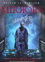 MIRRORS - DVD Movie