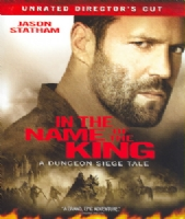 IN THE NAME OF THE KING (DIRECTORS CU - Blu-Ray Mo