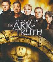 STARGATE:ARK OF TRUTH - Blu-Ray Movie