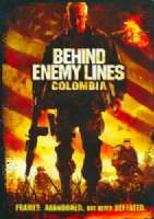 BEHIND ENEMY LINES:COLOMBIA - DVD Movie