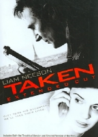 TAKEN - DVD Movie