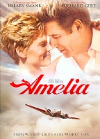 AMELIA - DVD Movie
