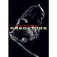 PREDATORS - DVD Movie