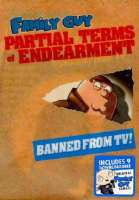 FAMILY GUY PARTIAL TERMS OF ENDEARMEN - DVD Movie