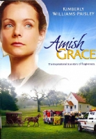 AMISH GRACE - DVD Movie