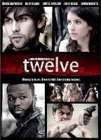 TWELVE - DVD Movie