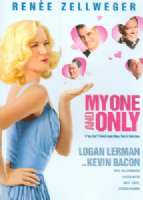 MY ONE AND ONLY - DVD Movie