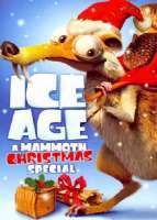 ICE AGE:MAMMOTH CHRISTMAS SPECIAL - DVD Movie
