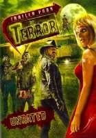 TRAILER PARK OF TERROR - DVD Movie