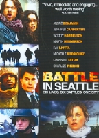 BATTLE IN SEATTLE - DVD Movie