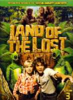 LAND OF THE LOST:SEASON 3 - DVD Movie