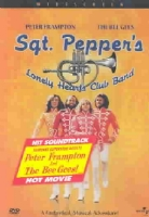 SGT PEPPER'S LONELY HEARTS CLUB BAND - DVD Movie