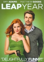 LEAP YEAR - DVD Movie