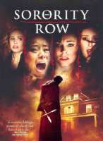 SORORITY ROW - DVD Movie