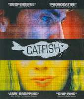 CATFISH - Blu-Ray Movie