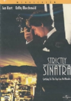 STRICTLY SINATRA - DVD Movie