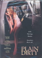 PLAIN DIRTY - DVD Movie