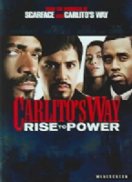 CARLITO'S WAY:RISE TO POWER - DVD Movie