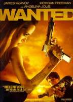 WANTED - DVD Movie