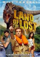 LAND OF THE LOST - DVD Movie
