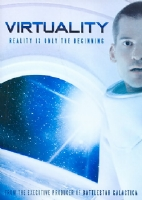 VIRTUALITY - DVD Movie