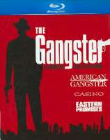 GANGSTERS GIFTSET - Blu-Ray Movie