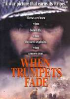 WHEN TRUMPETS FADE - DVD Movie