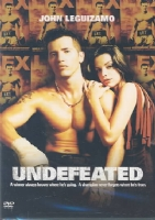 UNDEFEATED - DVD Movie