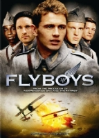 FLYBOYS - DVD Movie