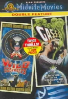 WILD IN THE STREETS/GAS S S S - DVD Movie