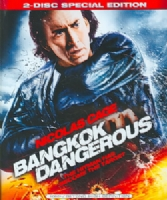 BANGKOK DANGEROUS - Blu-Ray Movie