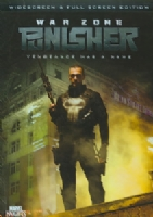 PUNISHER:WAR ZONE - DVD Movie