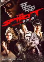 SPIRIT - DVD Movie