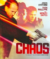 CHAOS - Blu-Ray Movie