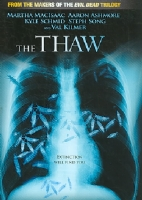 THAW - DVD Movie