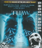 THAW - Blu-Ray Movie