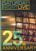 SNL:25TH ANNIVERSARY - DVD Movie