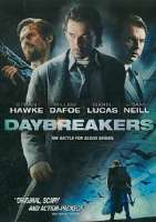 DAYBREAKERS - DVD Movie