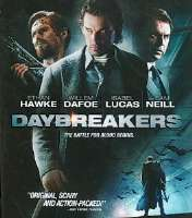 DAYBREAKERS - Blu-Ray Movie