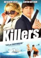 KILLERS - DVD Movie