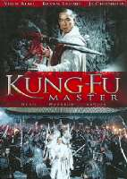 KUNG FU MASTER - DVD Movie
