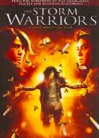 STORM WARRIORS - DVD Movie