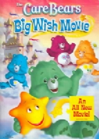 CARE BEARS:BIG WISH MOVIE - DVD Movie