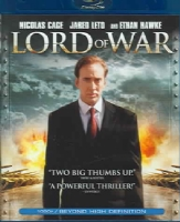 LORD OF WAR - Blu-Ray Movie