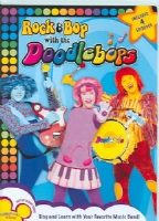 DOODLEBOPS:ROCK & BOP - DVD Movie